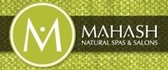 Сеть салонов красоты «Mahash Natural Spa»