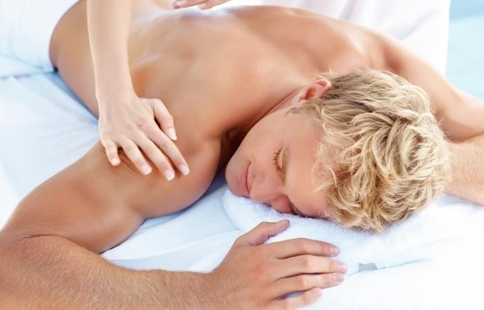 Отдых в аква-зоне + пилинг + массаж