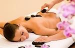 Тайский массаж горячими камнями - самая настоящая релаксация, с высокими лечебными показателями.