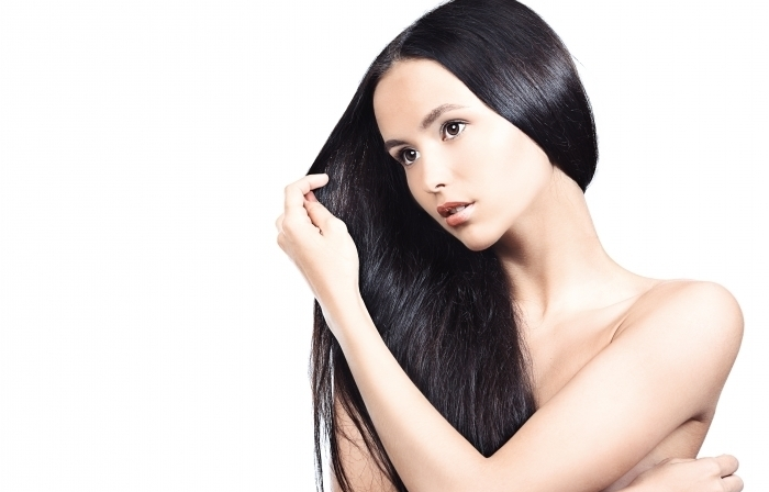 Окрашивание волос классическое