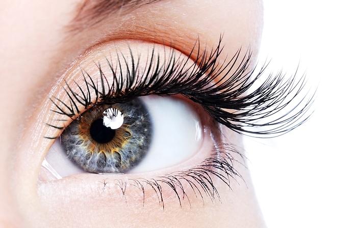 Термолифтинг для кожи вокруг глаз