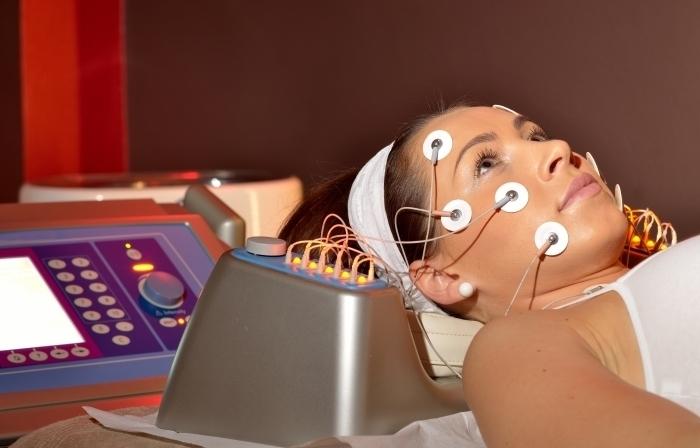 Микротоковая терапия для тела