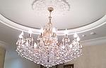 """16 января мы с удовольствием посетили тематический клиентский день """"Исполнение желаний"""" нашего партера премиум класса - салона Le Grand Spa."""