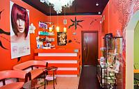 «Оранж» в Свиблово
