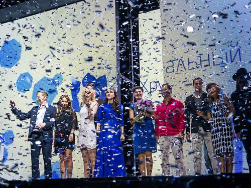 15 мая в Москве состоялось долгожданное вручение премии «Хрустальный лотос». В этом году в состав жюри была приглашена Анна Непомнящих, Генеральный директор Royal Beauty
