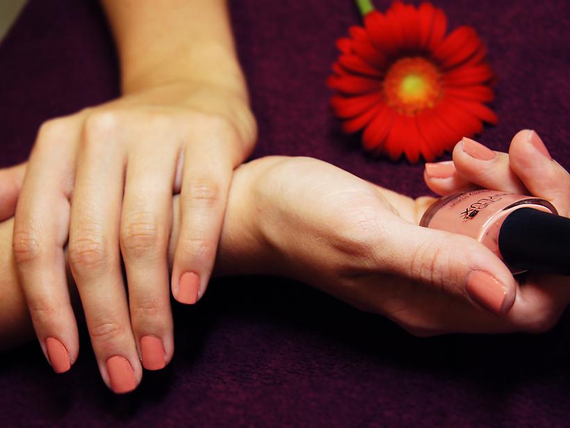 Кабинет ногтевого сервиса