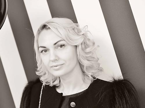Елена Бабло, бьюти-блогер