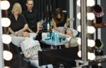 Дегустация уходов для волос от Moroccanoil