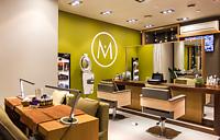 Салон красоты «Mahash Natural Hair Spa» на Тверской